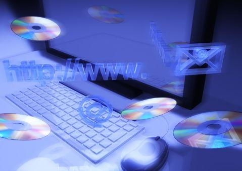 Web制作-ドメインのハイジャック被害に遭遇する前に対応するイメージ