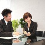 法人会社設立で、信用金庫を整理のイメージ